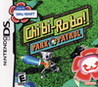 Chibi-Robo: Park Patrol Image