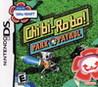 Chibi-Robo: Park Patrol Image
