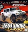 Test Drive: Off-Road Image