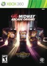 Midway Arcade Origins Image