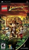 LEGO Indiana Jones: The Original Adventures Image