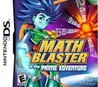 Math Blaster in the Prime Adventure Image