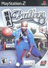 NBA Ballers Image