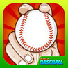 Flick baseball Image