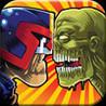 Judge Dredd vs. Zombies Image