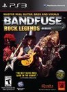 Bandfuse: Rock Legends Image