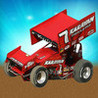 Dirt Racing Sprint Car Game Image
