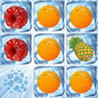 Icy Fruits Image