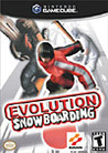 Evolution Snowboarding Image