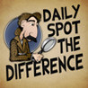 Daily Spot the Difference Image