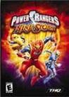 Power Rangers: Ninja Storm Image