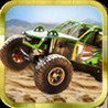 An Offroad Buggy Real Motor Racing Day Challenge - Clash & Crush it in the Desert Track Temple Image