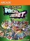Capcom Arcade Cabinet Image