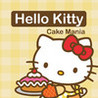 Cake Mania with Hello Kitty Image