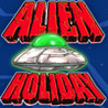 Alien Holiday Image