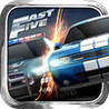 Fast Five the Movie: Official Game Image