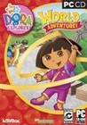 Dora the Explorer: Dora's World Adventures Image