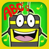 ABC's with Bingzy Bee: Phonics Image