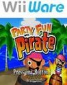 Party Fun Pirate Image