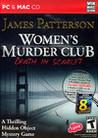 James Patterson Women's Murder Club: Death in Scarlet Image