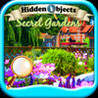 Hidden Objects: Secret Gardens! Image