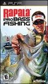 Rapala Pro Bass Fishing 2010 Image