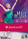 American Girl: Mia Goes for Great Image