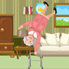 Granny Handstand Image
