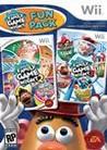 Hasbro Family Game Night Fun Pack Image