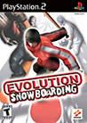 Evolution Snowboarding Image