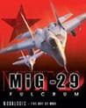 MiG-29 Fulcrum Image