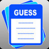 Group Guess - Word Guess Image
