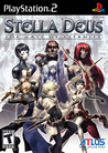 Stella Deus: The Gate of Eternity Image