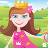 Princess puzzle for girls and toddlers Image