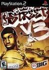 NBA Street V3 Image