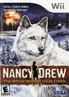 Nancy Drew: The White Wolf of Icicle Creek Image