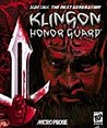 Star Trek: The Next Generation: Klingon Honor Guard Image