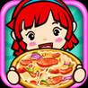 Pizza Girl Image