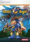 Rocket Knight Image