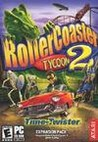 RollerCoaster Tycoon 2: Time Twister Image