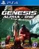 Genesis Alpha One Product Image