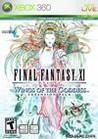 Final Fantasy XI: Wings of the Goddess Image