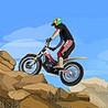 Moto X Desert Arena MotoCross Image