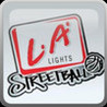 LA-LIGHTS Streetball The Game For iPad Image