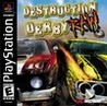 Destruction Derby Raw Image
