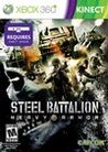 Steel Battalion: Heavy Armor Im