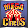 Mega Circus Slot Machine Image