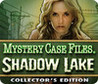 Mystery Case Files: Shadow Lake Image