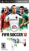 FIFA Soccer 12 Image