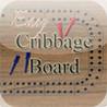 Easy Cribbage Board Image
